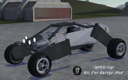 Karbine's Raptus I Prototype