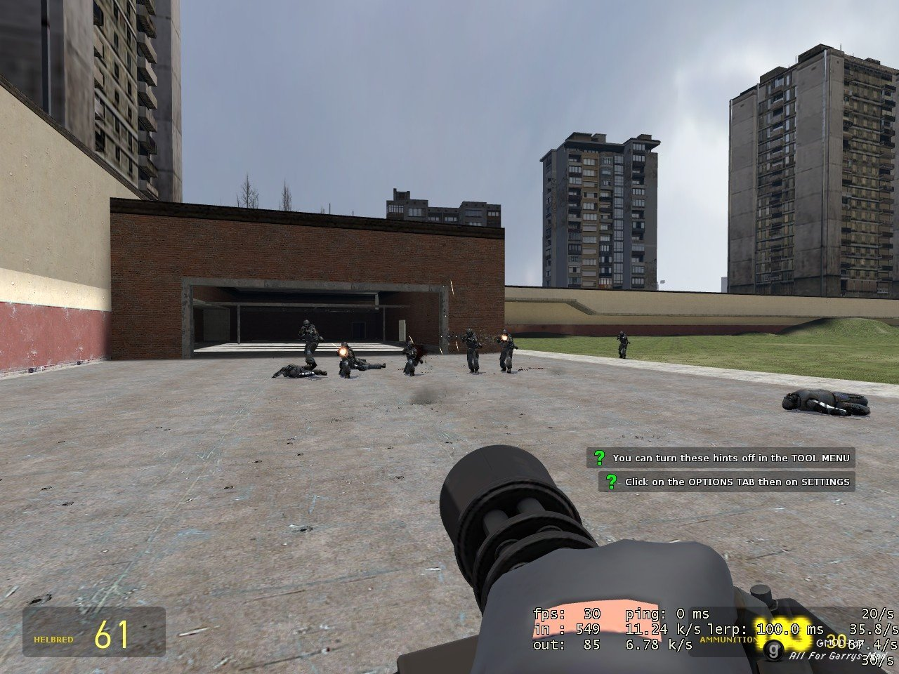 Pack Tf2 Mods