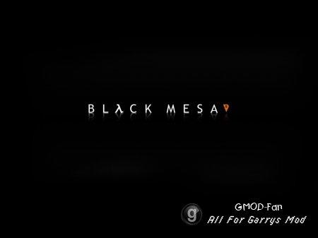 Новые скриншоты Black Mesa, ремейка Half-Life 1, в рамках подготовки к выходу!