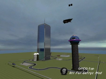 City 2174