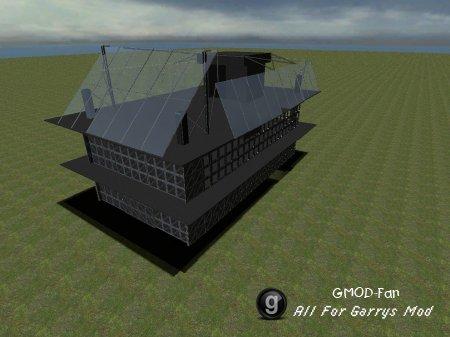 big wire fort
