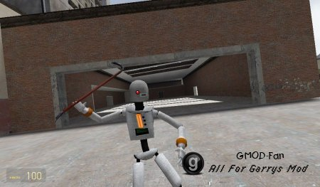 Terrorist_Bot NPC/Player