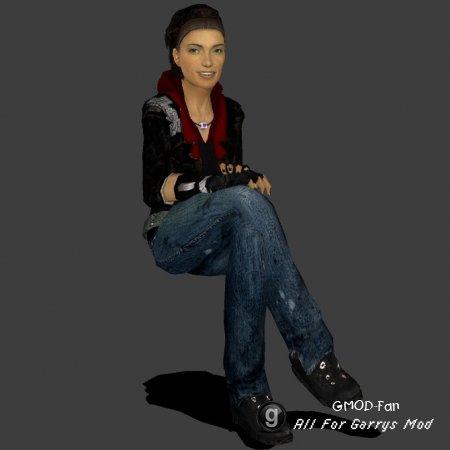 Alyx Reskin