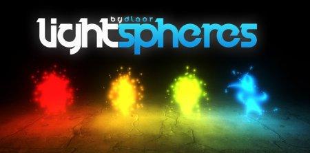 LightSpheres V1.1