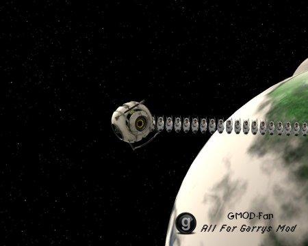 Spacecore trail