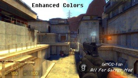 Replica Colormod Sets Pack
