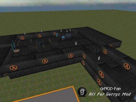 Destroy Breen's Base