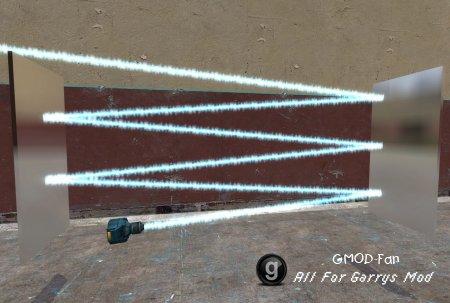 Laser Stool 2.0