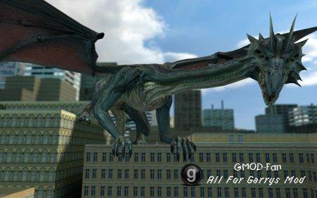 Young Dragon (Dragon Age)