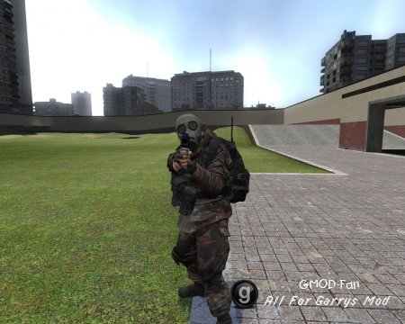COD MW2 Russian players *FIX*