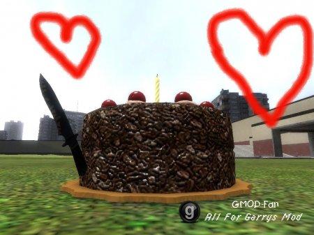 Harmless Cake