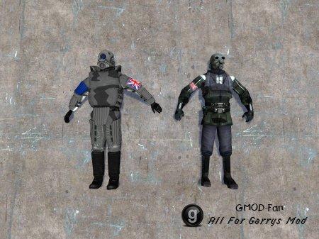 British Combine