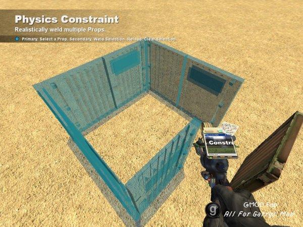 Physics Constraint