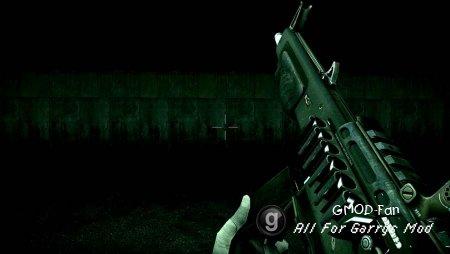 Modern Warfare 3 SWeps: Beta 3