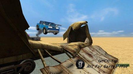 - rally car _ made by jelknab