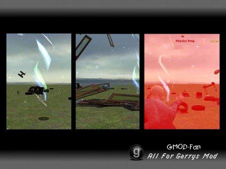 Portal Tornado SENT V1.0