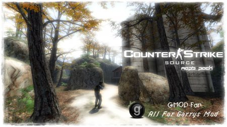CS:Source Full Maps Pack
