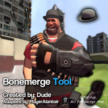 Bone Merger