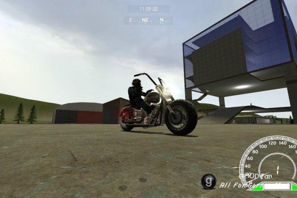Scars_Bike_v0.1