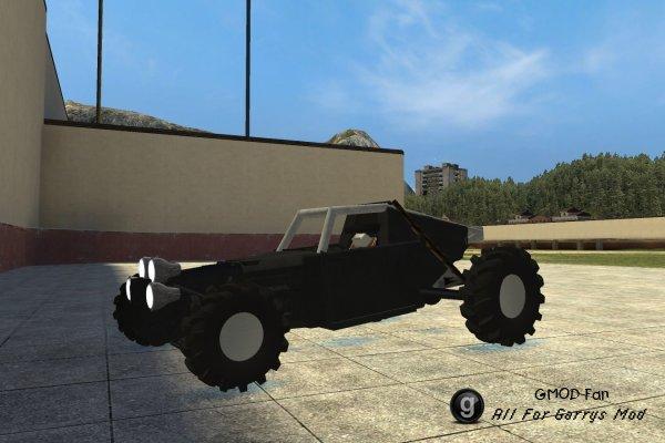 Karbine's Buggy