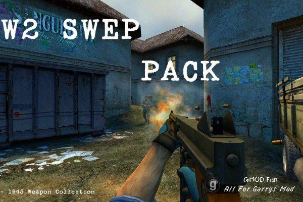 Second World War SWep Pack