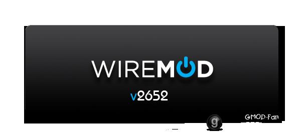 Wire Mod