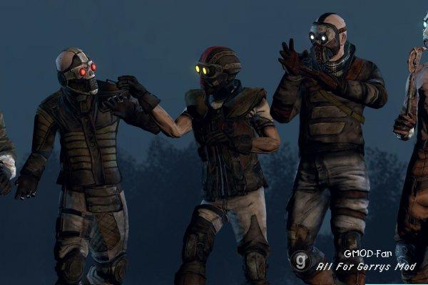 Borderlands Bandits