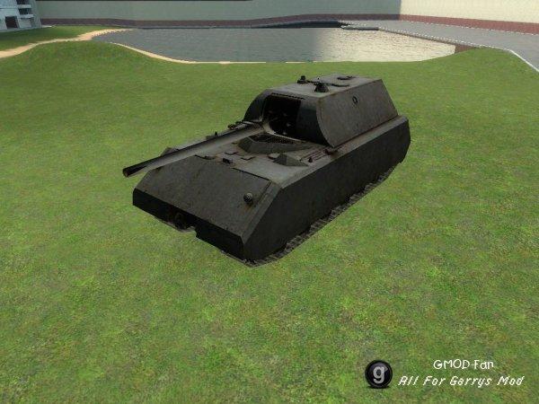 Tank Pack V3