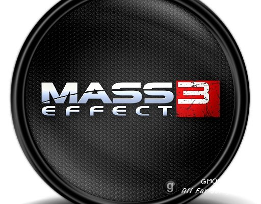Mass Effect Vehicles