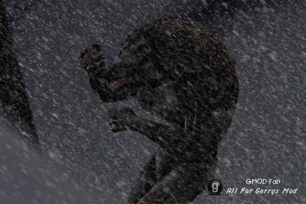 Dragon Age: Origins - Werewolf
