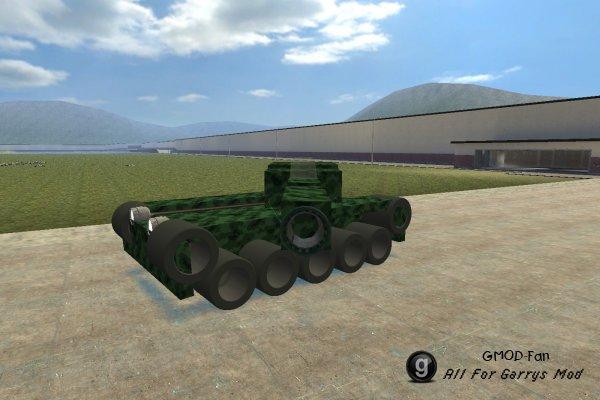 Танк NFy - 13