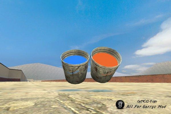 Portal 2 GELS