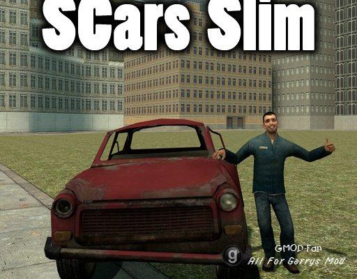 SCars Slim
