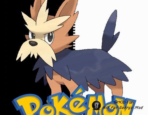 Pokemon ragdolls pack