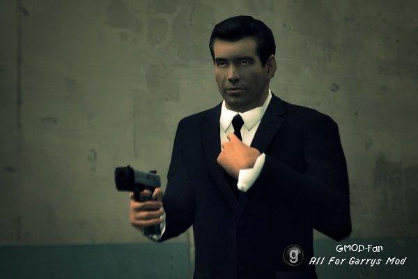 007: Nightfire - James Bond