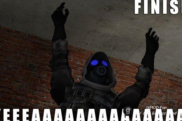Vector Resident Evil