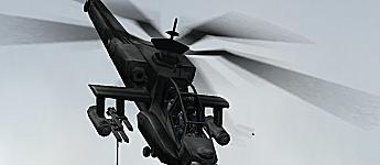 Apache SNPC