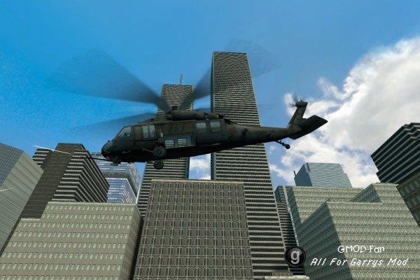 NPC UH-60