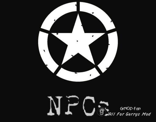 WW2 American NPCs
