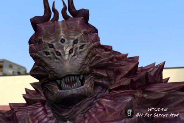 Pride Demon (Dragon Age)