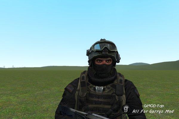NPC Viper's MW2 Pack