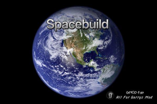 Spacebuild