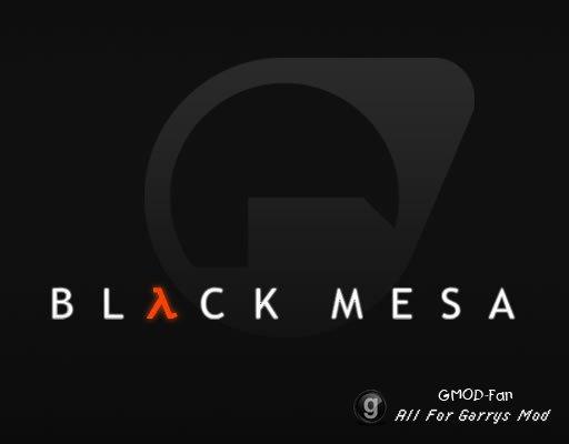 Black Mesa: Source Enemy Model