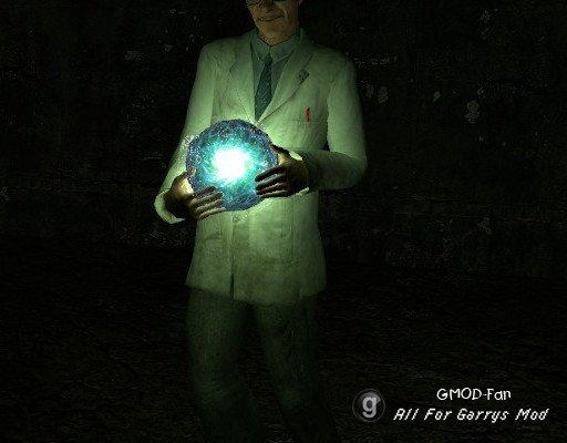 S.T.A.L.K.E.R. CoP Artifacts