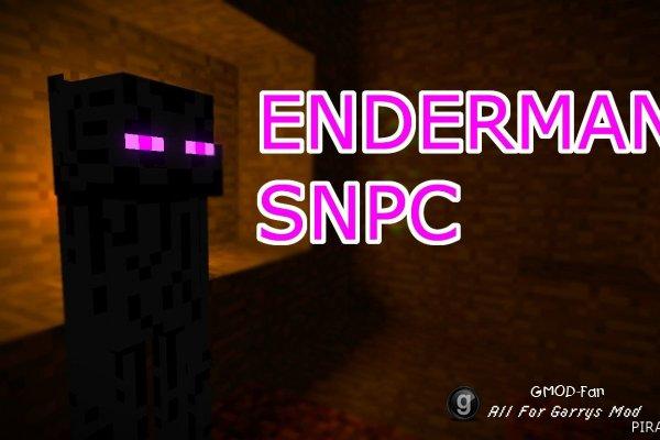 Enderman SNPC
