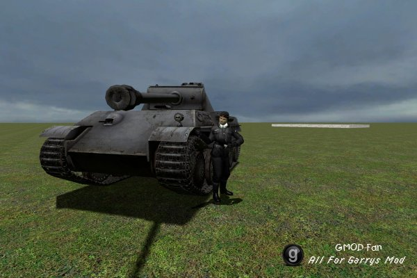Panzerkampfwagen V Panther Ausf.E