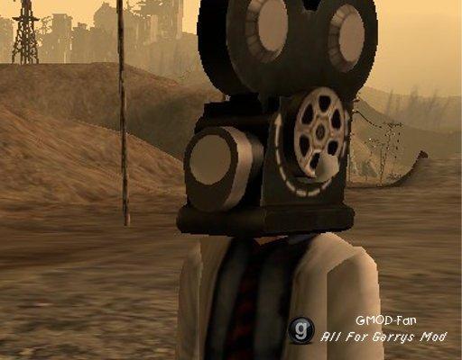 NPC Camera