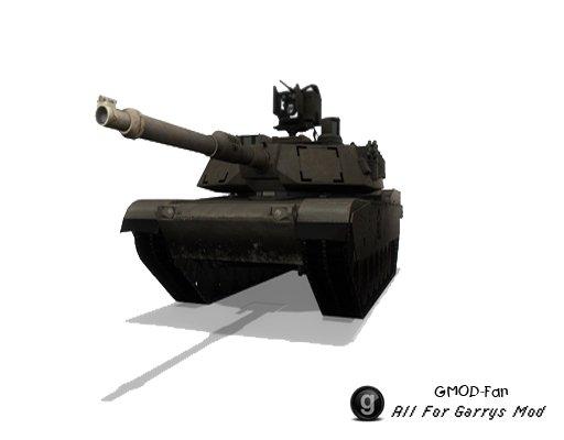 BF3 Tanks
