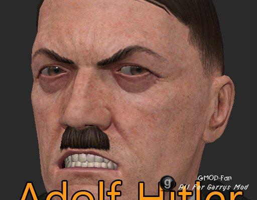 Sniper Elite v2 - Hitler