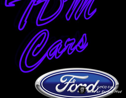 TDMCars - Ford